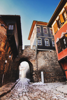 Bulgaria is awesome: pLOVEdiv, 28.01.2016