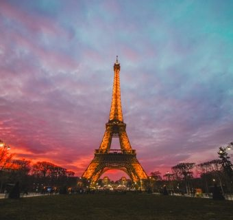 Best Free Things To Do In Paris