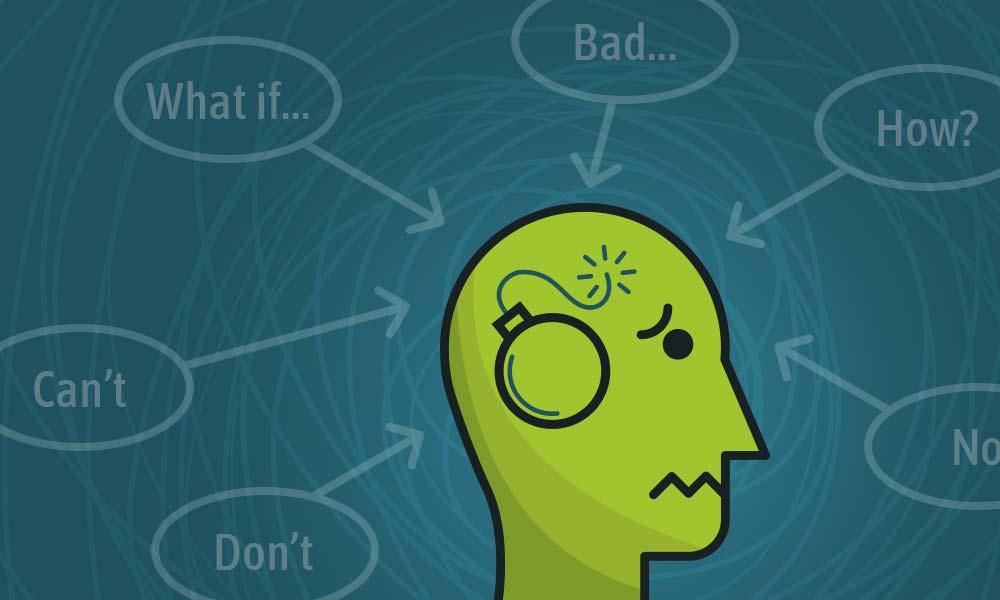 лесни начини тревожността