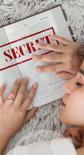 The Secret No One Tells You – How to Manifest Your Dream